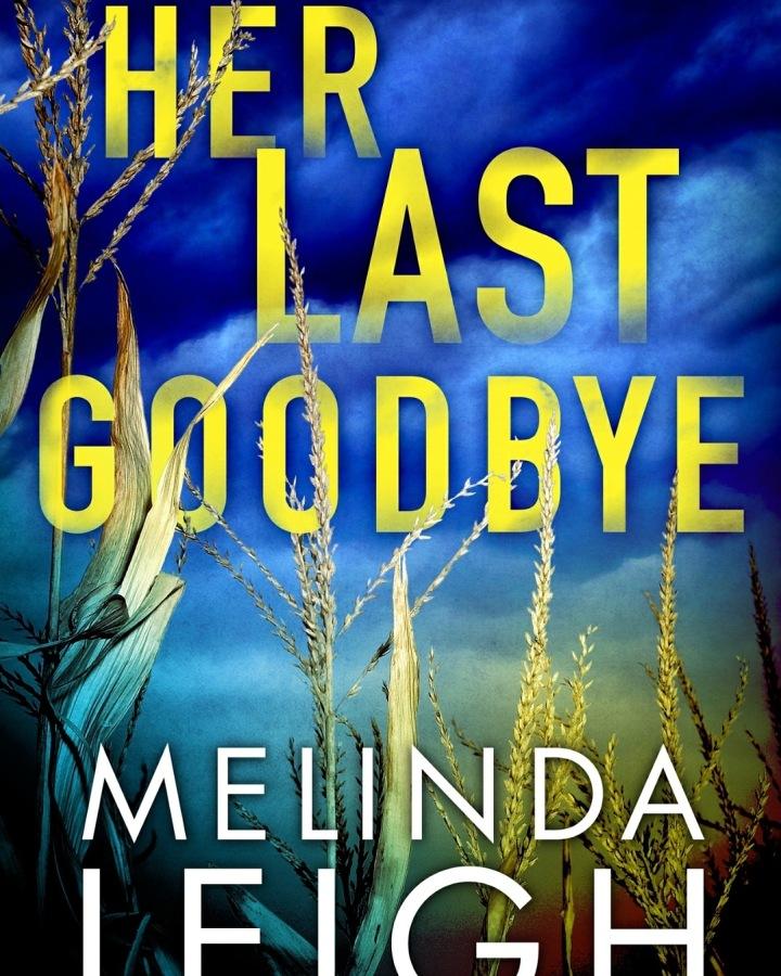 The Last Goodbye – Melinda Leigh (Book #2 Morgan Dane Series)#BookReview