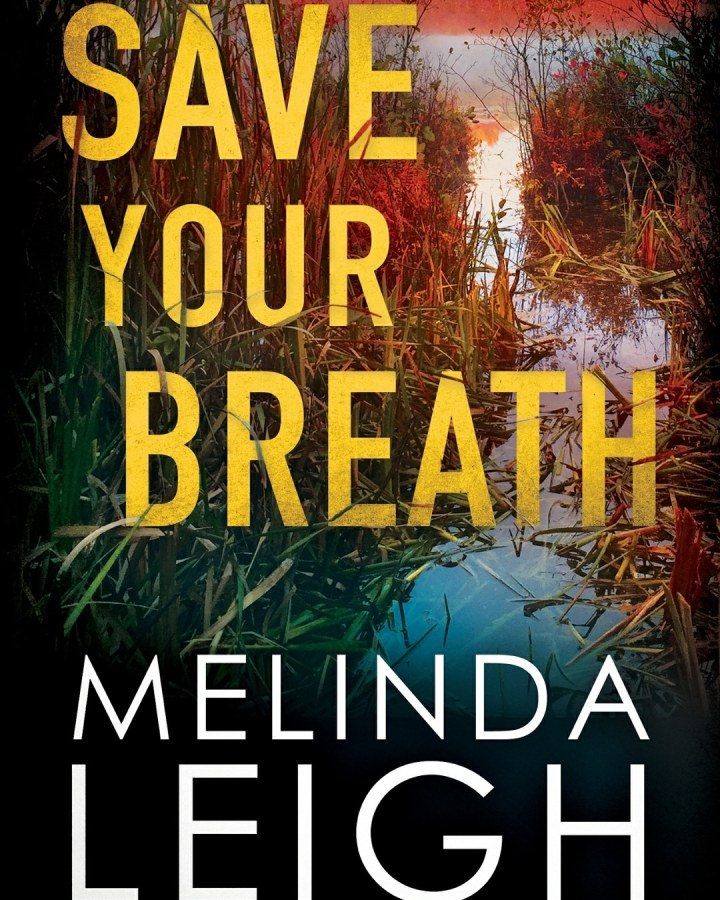 Save your Breath- Melinda Leigh(Morgan Dane Series Book 6) #Book-Review
