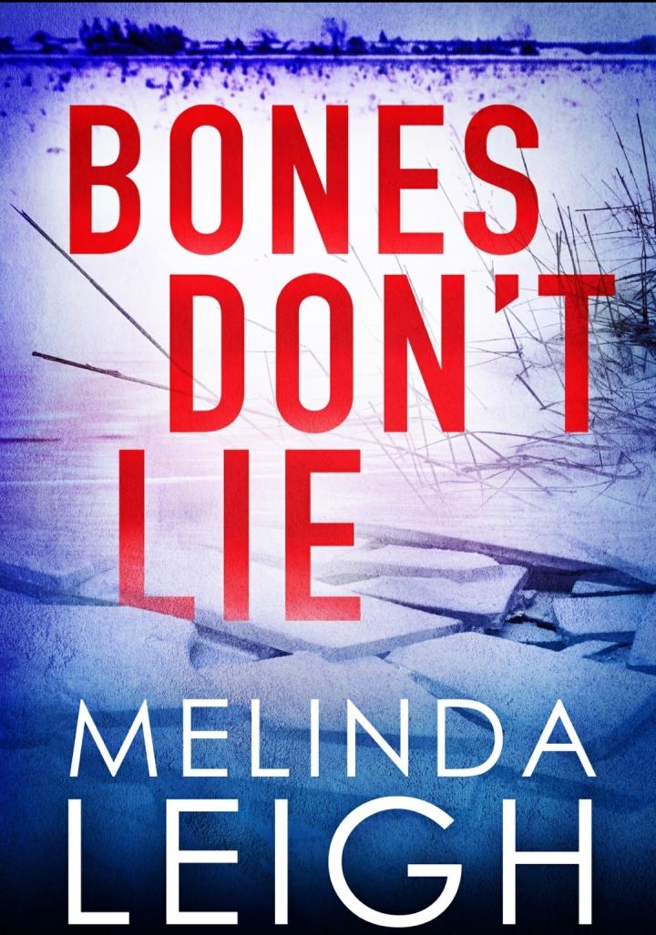 Bones Dont Lie-Melinda Leigh (Morgan Dane Series #3) #BookReview