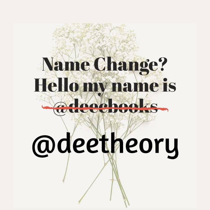 Name Change – SameDee