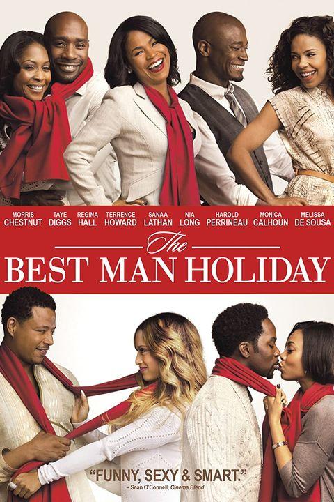 Christmas Movies- Blogmas Day6
