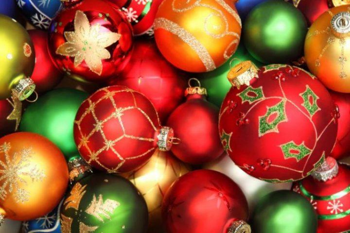 Ornaments (#Blogmas #Day2&3