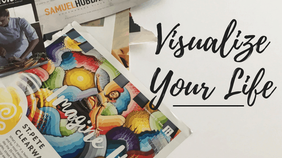 Vision Boarding – Do they really work?
