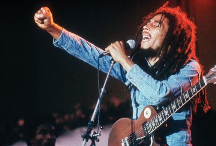 Happy Birthday to the King of Reggae – BobMarley